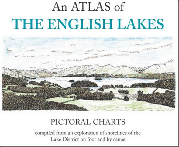 An Atlas of the English Lakes
